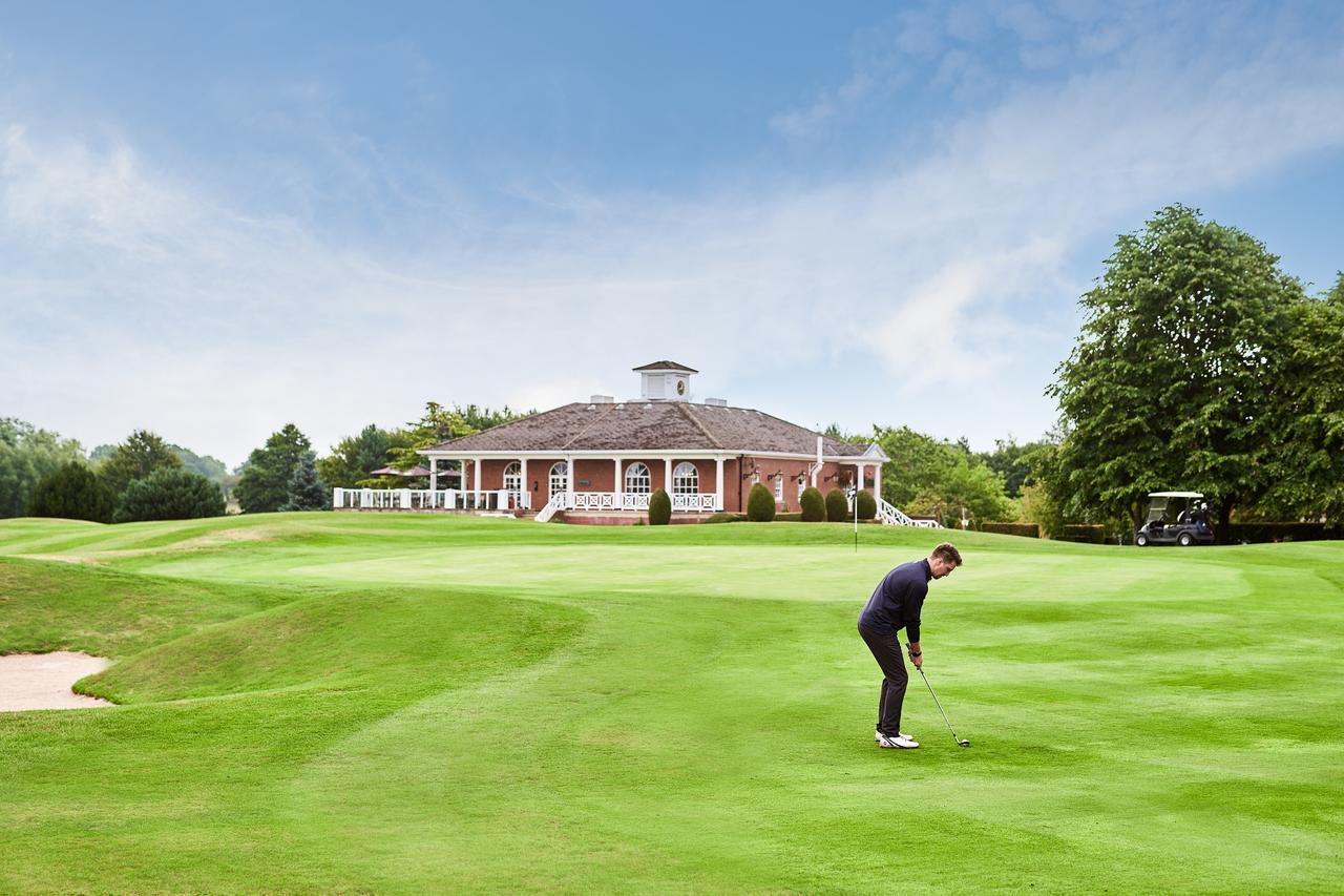 Mottram Hall Golf