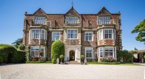 Goldsborough Hall Picture