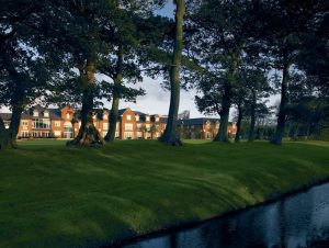 Formby Hall Hotel And Spa
