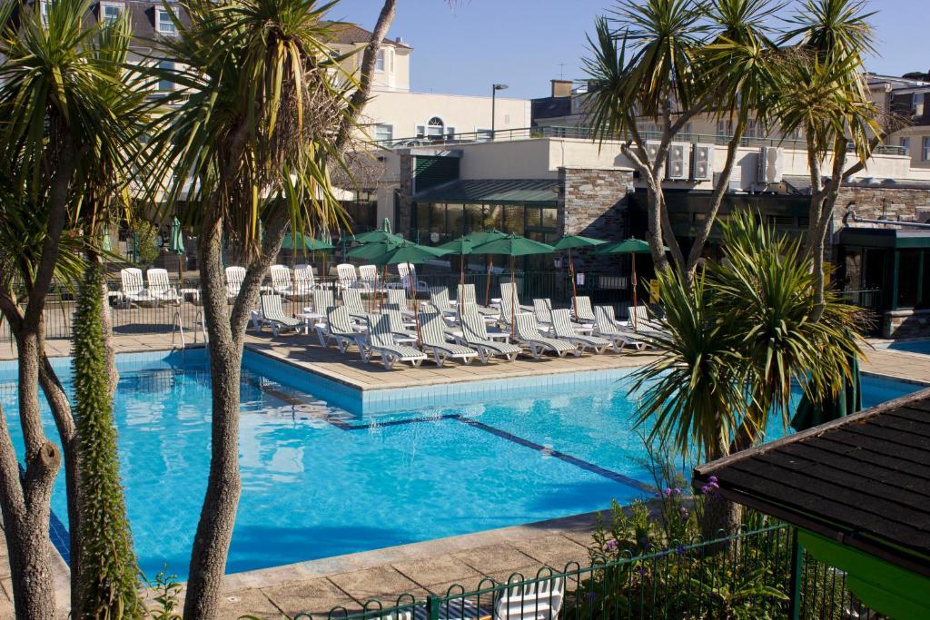 TLH-Derwent-Hotel-TLH-Leisure-Resort pool